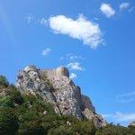 Cathar Castles Foto