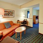 Photo of Fairfield Inn & Suites Saratoga Malta