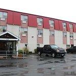 Coastal Inn Dartmouth Foto