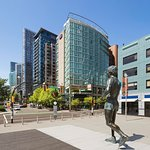 Photo of Hampton Inn & Suites Downtown Vancouver