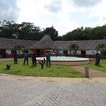 Xkeken Tourstation & Jungle Park