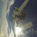Skydive Space Center Foto