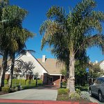 Residence Inn Salinas Monterey Photo