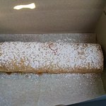 One Strudel to go