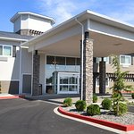 Photo de Best Western Plus Vintage Valley Inn