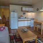 Standard Room Suite