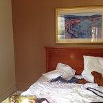 Photo de Europa Hotel