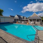 Turangi Leisure Lodge Photo