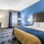 Photo of Comfort Inn Cleveland Airport