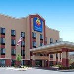 Comfort Inn & Suites Quail Springs