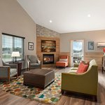 Country Inn & Suites By Carlson, Baxter Foto