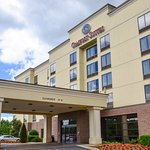Photo of Comfort Suites Charlotte Northlake