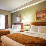 Comfort Suites Charlotte Northlake