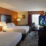 Holiday Inn Express Aberdeen - Chesapeake House Foto