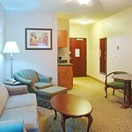 Room Feature Executive Suite