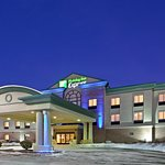 Holiday Inn Express Village West Foto