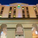 Foto de Holiday Inn Express & Suites Houston - Memorial Park Area