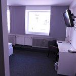 mk hotel frankfurt Foto
