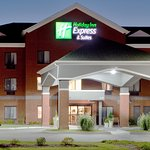Foto de Holiday Inn Express Hotel & Suites Suffolk