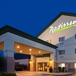 Radisson Hotel & Conference Center Rockford Foto