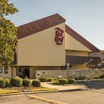 Foto de Red Roof Inn Columbia East - Ft Jackson
