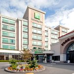 Foto di Holiday Inn Vancouver Airport