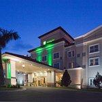 Foto de Holiday Inn Industrial Poniente