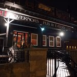Governors Pub & Eatery, Sydney, Nova Scotia