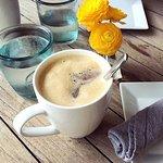 Craft Espresso Drink