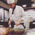 Daitokai Restaurant Foto