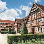 Hotel Kokenhof Foto