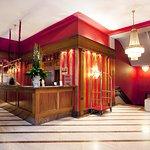 Lobby at Savoy Berlin