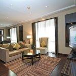 Photo de Holiday Inn Bangkok