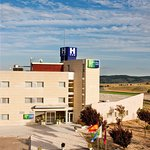 Foto de Holiday Inn Express Madrid-Rivas