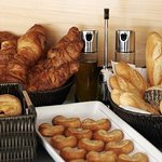 Enjoy our delicious breakfast pastries