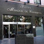 Foto de Hotel Mirador de Chamartin