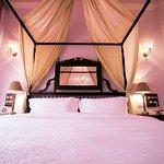 Bedroom - Historical Suite