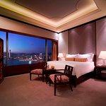 Photo of Conrad Hong Kong