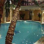 Foto di White Hart Hotel