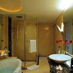 Taj Club House Foto