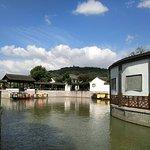 Mudu Ancient Town Foto