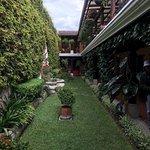Foto di Hotel Meson del Valle