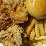 Jim's Krispy Fried Chicken
