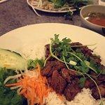 Pho Saigon Vietnamese Noodle