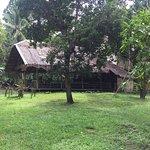 Nipa Hut Village Foto