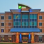 Foto de Holiday Inn Express Hotel & Suites Dallas (Galleria Area)