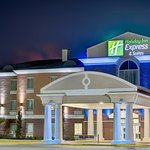 Photo of Holiday Inn Express Hotel & Suites Galliano