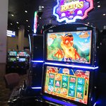 Casino Area, BlueWater Casino, Parker, Arizona