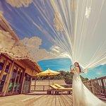 Wedding at Soneva Kiri, Thailand