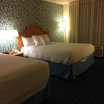 Fairfield Inn & Suites Anchorage Midtown Foto